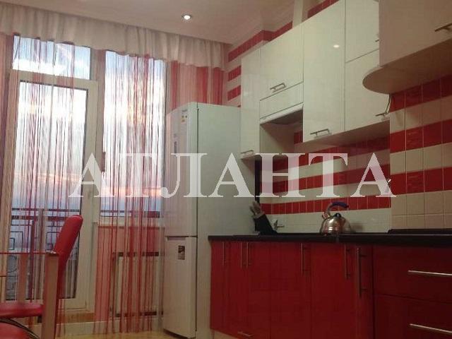 Продается 1-комнатная квартира на ул. Жемчужная — 49 500 у.е. (фото №6)