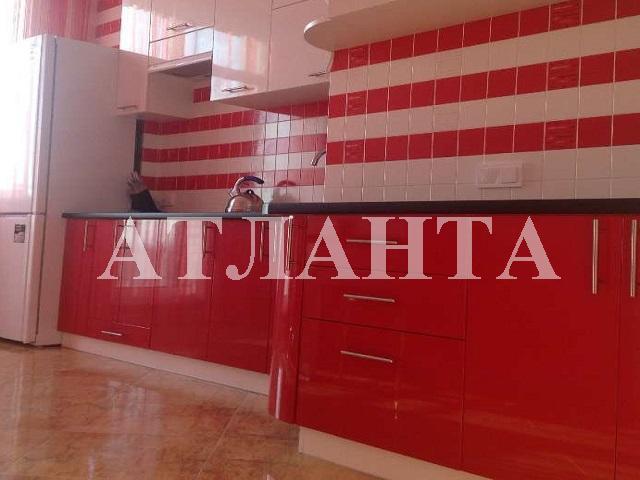 Продается 1-комнатная квартира на ул. Жемчужная — 50 000 у.е. (фото №8)