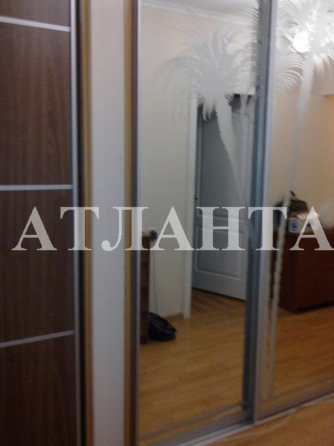 Продается 3-комнатная квартира на ул. Архитекторская — 65 000 у.е. (фото №3)