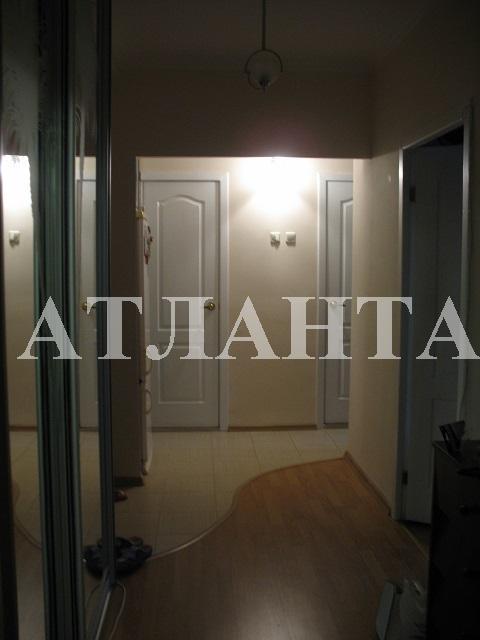 Продается 3-комнатная квартира на ул. Архитекторская — 65 000 у.е. (фото №9)