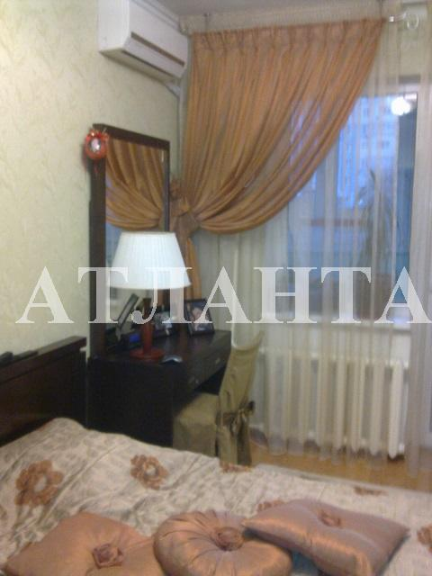 Продается 3-комнатная квартира на ул. Архитекторская — 65 000 у.е. (фото №10)