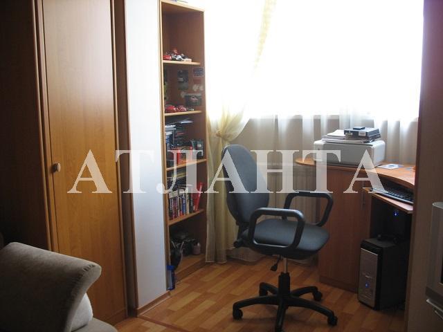 Продается 3-комнатная квартира на ул. Архитекторская — 65 000 у.е. (фото №12)