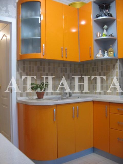Продается 3-комнатная квартира на ул. Архитекторская — 65 000 у.е. (фото №15)