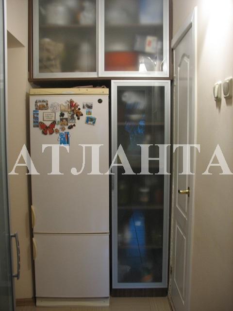 Продается 3-комнатная квартира на ул. Архитекторская — 65 000 у.е. (фото №16)