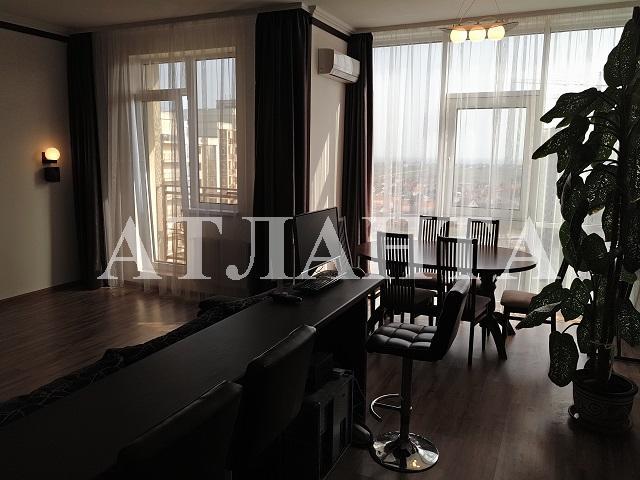 Продается 2-комнатная квартира на ул. Жемчужная — 85 000 у.е.