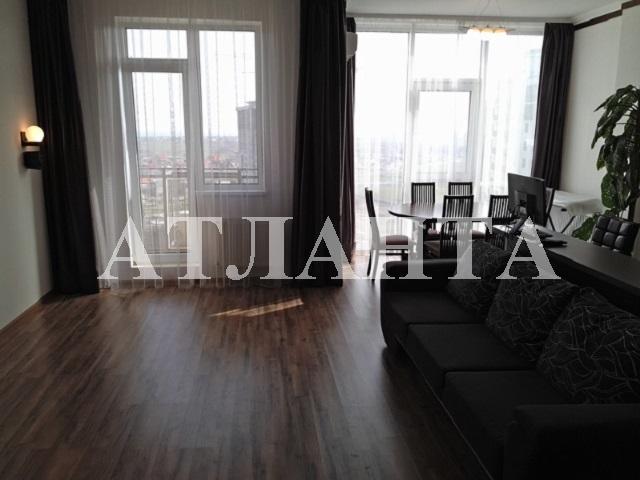 Продается 2-комнатная квартира на ул. Жемчужная — 85 000 у.е. (фото №2)
