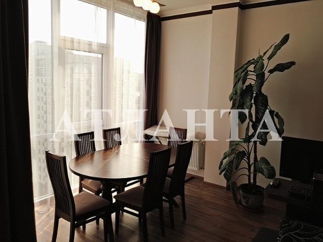 Продается 2-комнатная квартира на ул. Жемчужная — 85 000 у.е. (фото №3)