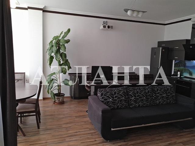 Продается 2-комнатная квартира на ул. Жемчужная — 85 000 у.е. (фото №6)