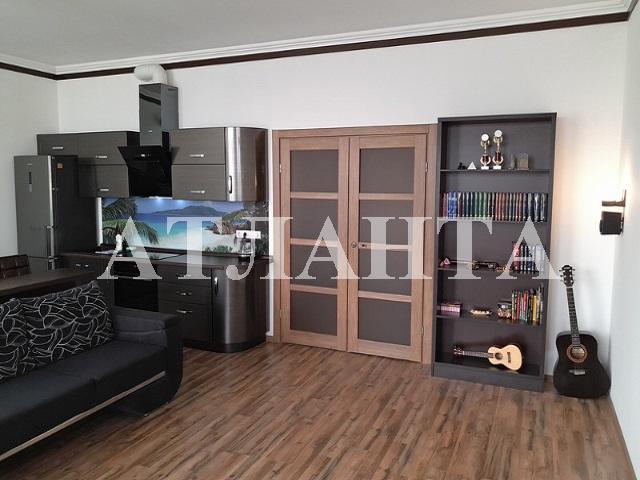 Продается 2-комнатная квартира на ул. Жемчужная — 85 000 у.е. (фото №7)