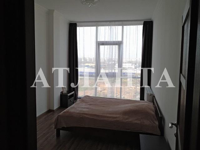 Продается 2-комнатная квартира на ул. Жемчужная — 85 000 у.е. (фото №8)