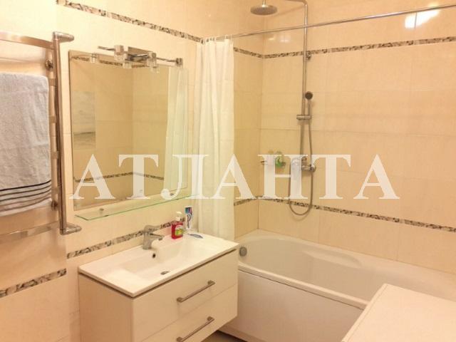 Продается 2-комнатная квартира на ул. Жемчужная — 85 000 у.е. (фото №10)