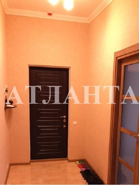 Продается 2-комнатная квартира на ул. Жемчужная — 85 000 у.е. (фото №14)
