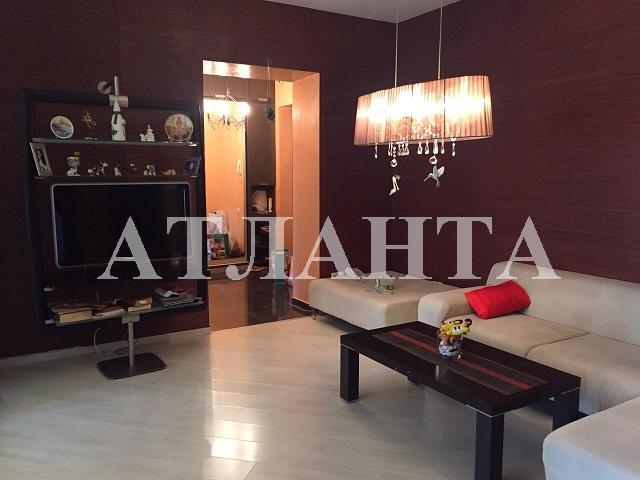 Продается 2-комнатная квартира на ул. Тополевая — 110 000 у.е.
