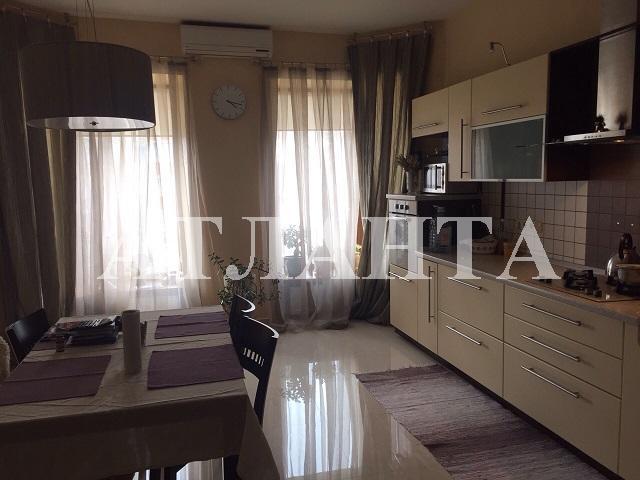 Продается 2-комнатная квартира на ул. Тополевая — 110 000 у.е. (фото №4)