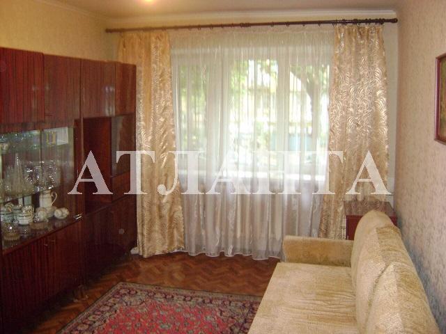 Продается 2-комнатная квартира на ул. Варненская — 34 000 у.е.