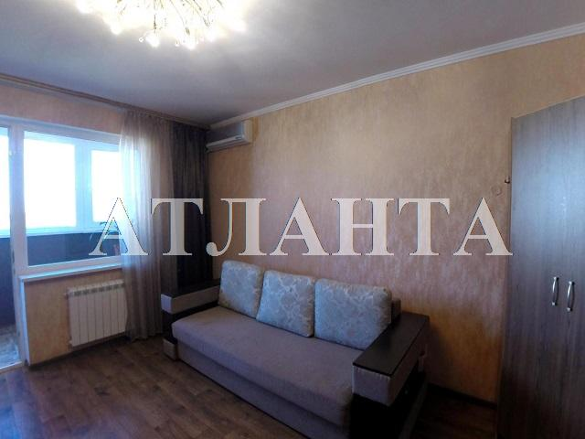 Продается 2-комнатная квартира на ул. Ильфа И Петрова — 48 000 у.е.