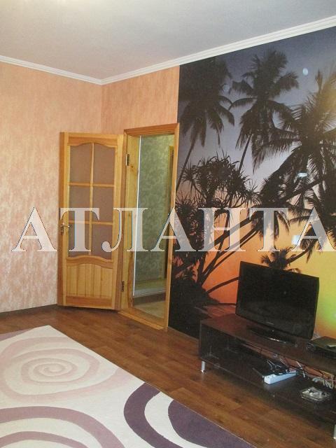 Продается 2-комнатная квартира на ул. Ильфа И Петрова — 48 000 у.е. (фото №2)
