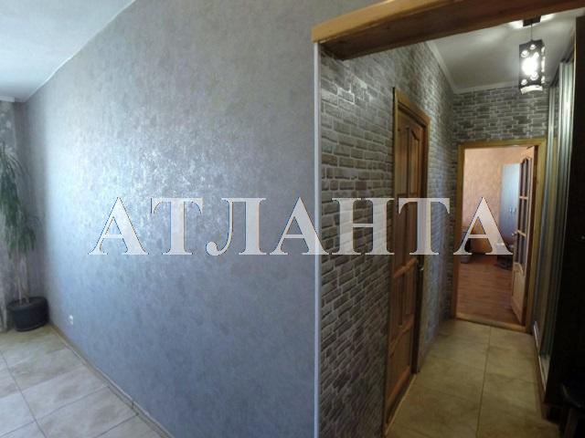 Продается 2-комнатная квартира на ул. Ильфа И Петрова — 48 000 у.е. (фото №6)