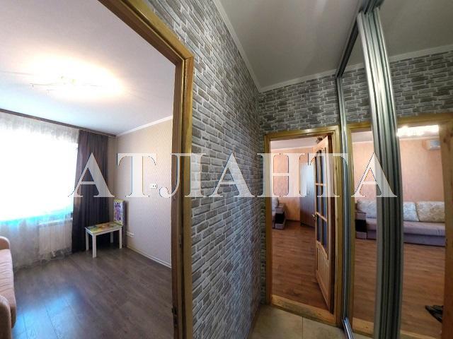 Продается 2-комнатная квартира на ул. Ильфа И Петрова — 48 000 у.е. (фото №7)