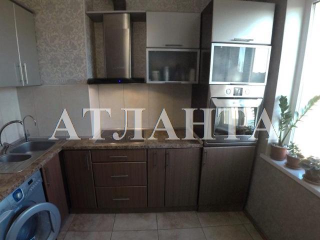 Продается 2-комнатная квартира на ул. Ильфа И Петрова — 48 000 у.е. (фото №9)