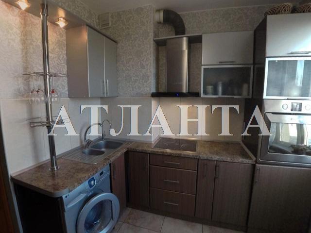 Продается 2-комнатная квартира на ул. Ильфа И Петрова — 48 000 у.е. (фото №10)