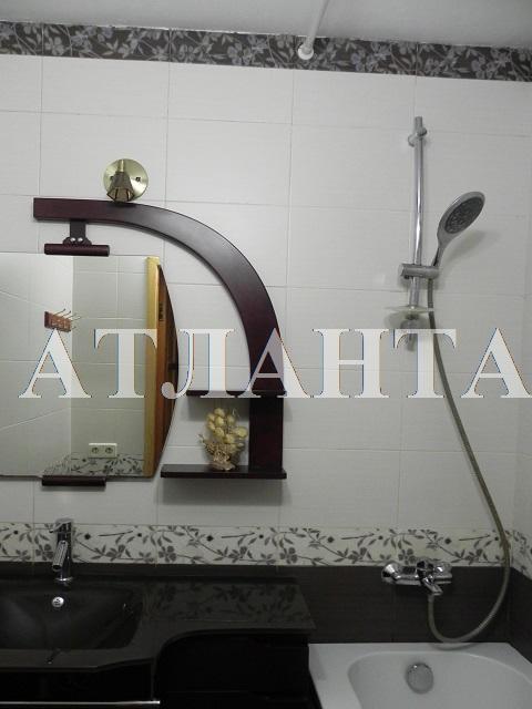 Продается 2-комнатная квартира на ул. Ильфа И Петрова — 48 000 у.е. (фото №11)