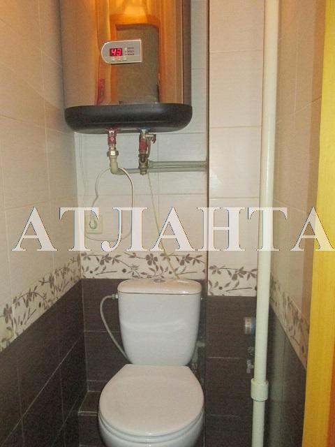 Продается 2-комнатная квартира на ул. Ильфа И Петрова — 48 000 у.е. (фото №12)