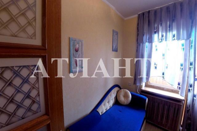 Продается 3-комнатная квартира на ул. Академика Вильямса — 80 000 у.е.