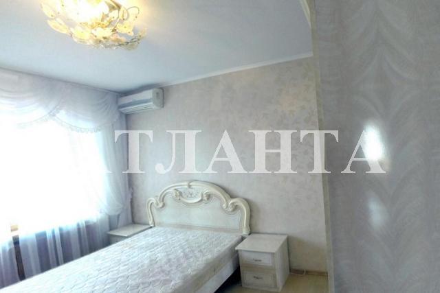Продается 3-комнатная квартира на ул. Академика Вильямса — 80 000 у.е. (фото №3)