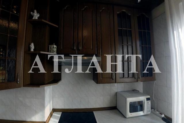 Продается 3-комнатная квартира на ул. Академика Вильямса — 80 000 у.е. (фото №4)