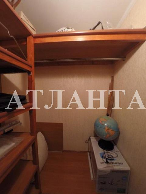 Продается 3-комнатная квартира на ул. Академика Вильямса — 80 000 у.е. (фото №5)