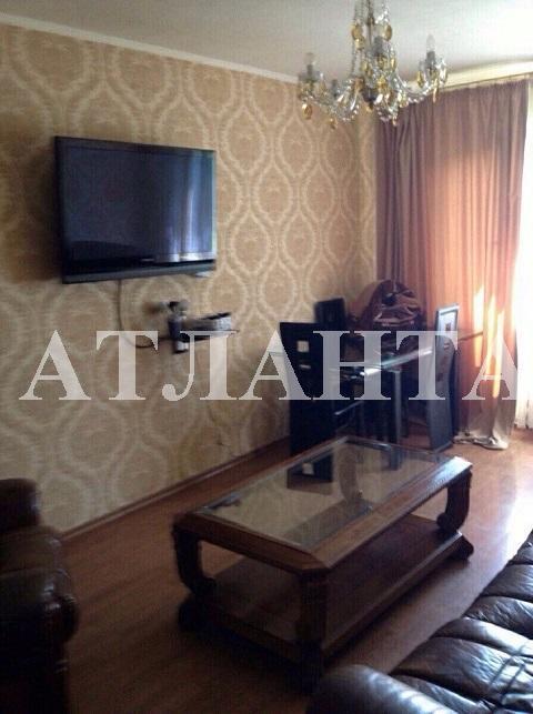 Продается 5-комнатная квартира на ул. Академика Королева — 79 000 у.е.