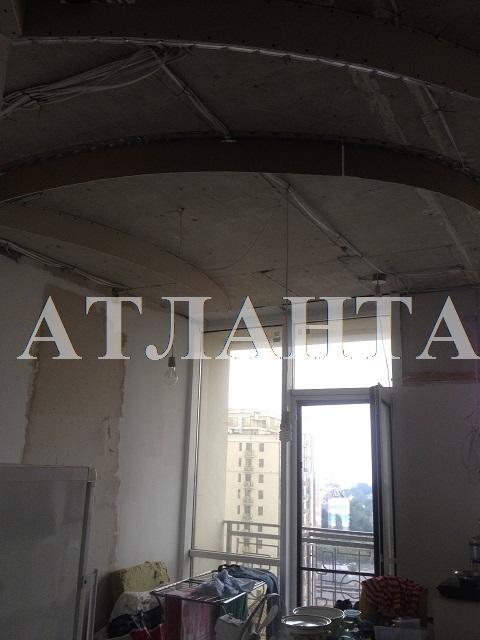 Продается 1-комнатная квартира на ул. Жемчужная — 39 000 у.е. (фото №2)