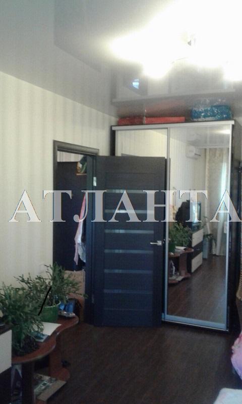 Продается 1-комнатная квартира на ул. Академика Глушко — 32 000 у.е. (фото №2)