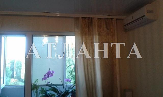 Продается 1-комнатная квартира на ул. Академика Глушко — 32 000 у.е. (фото №3)