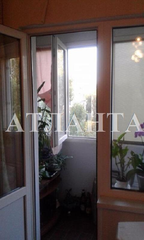 Продается 1-комнатная квартира на ул. Академика Глушко — 32 000 у.е. (фото №4)