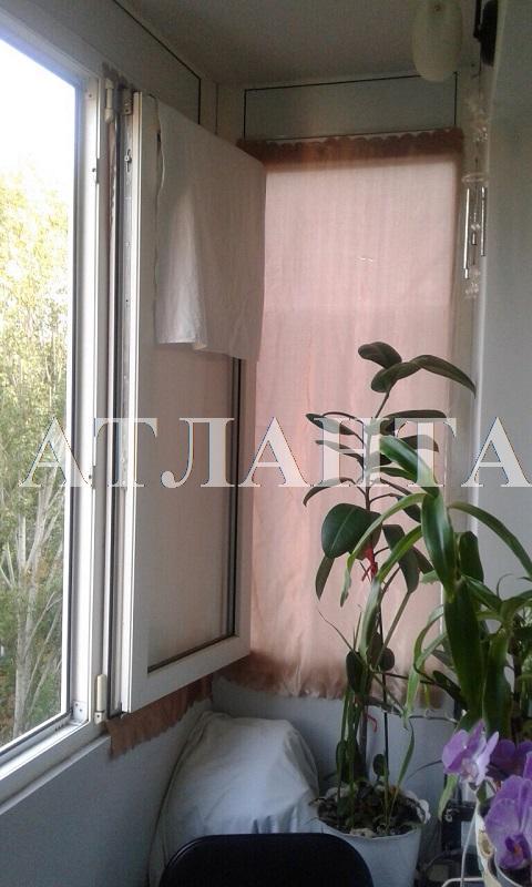 Продается 1-комнатная квартира на ул. Академика Глушко — 32 000 у.е. (фото №5)