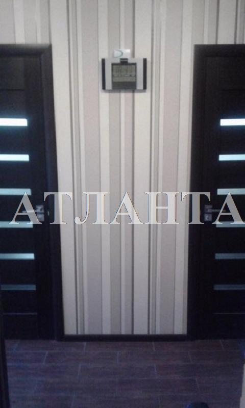 Продается 1-комнатная квартира на ул. Академика Глушко — 32 000 у.е. (фото №6)