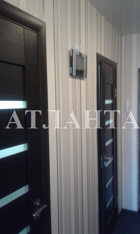 Продается 1-комнатная квартира на ул. Академика Глушко — 32 000 у.е. (фото №7)