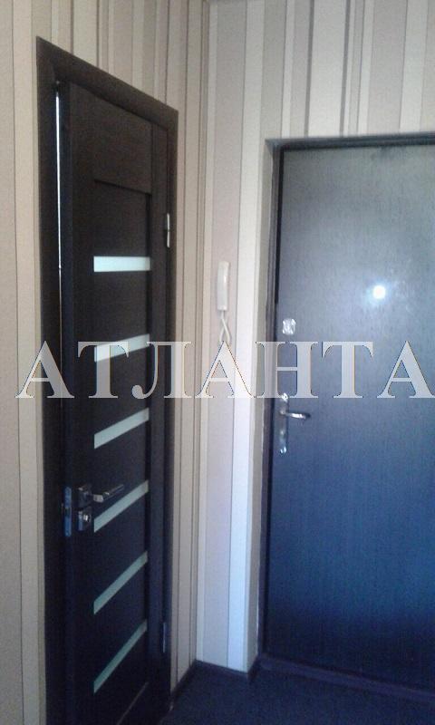 Продается 1-комнатная квартира на ул. Академика Глушко — 32 000 у.е. (фото №8)