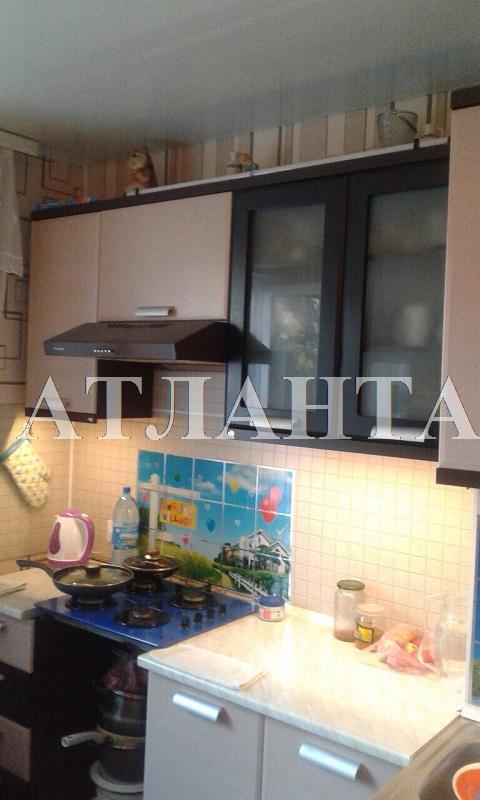 Продается 1-комнатная квартира на ул. Академика Глушко — 32 000 у.е. (фото №9)