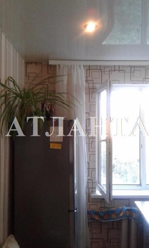 Продается 1-комнатная квартира на ул. Академика Глушко — 32 000 у.е. (фото №10)