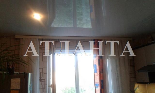 Продается 1-комнатная квартира на ул. Академика Глушко — 32 000 у.е. (фото №11)