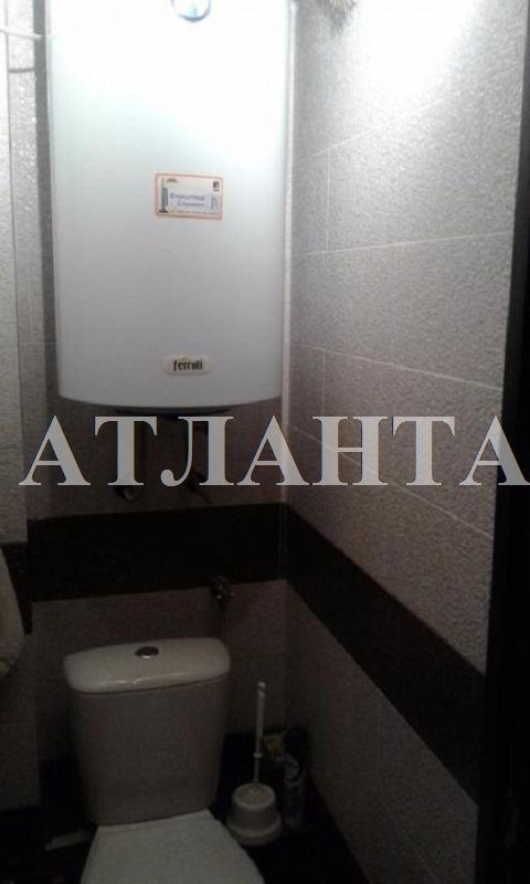 Продается 1-комнатная квартира на ул. Академика Глушко — 32 000 у.е. (фото №12)