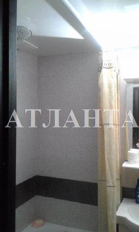 Продается 1-комнатная квартира на ул. Академика Глушко — 32 000 у.е. (фото №13)