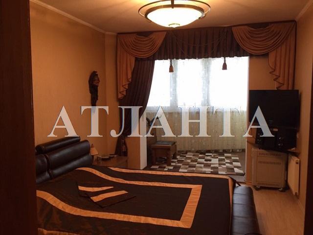 Продается 3-комнатная квартира на ул. Академика Вильямса — 55 000 у.е. (фото №2)