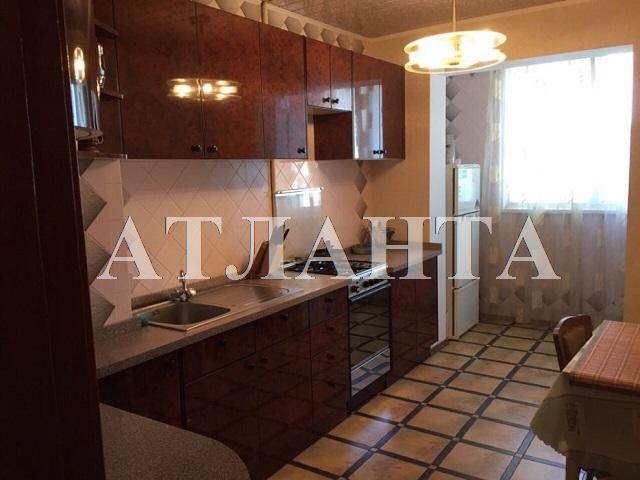 Продается 3-комнатная квартира на ул. Академика Вильямса — 55 000 у.е. (фото №3)