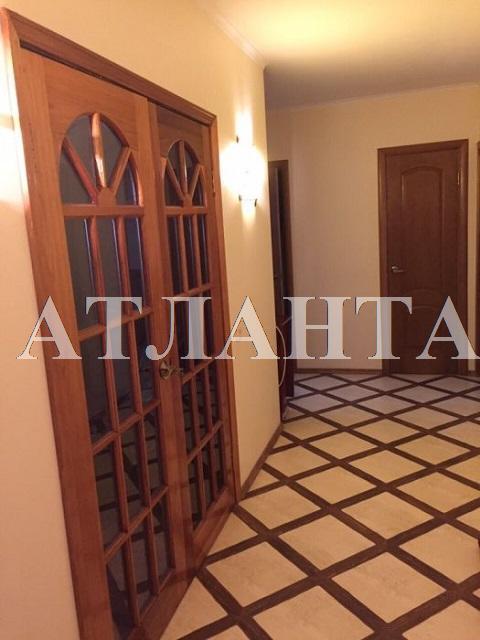 Продается 3-комнатная квартира на ул. Академика Вильямса — 55 000 у.е. (фото №4)