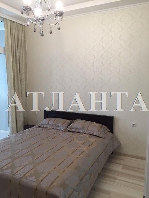 Продается 2-комнатная квартира на ул. Жемчужная — 56 000 у.е.