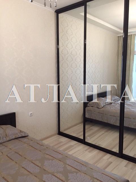 Продается 2-комнатная квартира на ул. Жемчужная — 56 000 у.е. (фото №2)